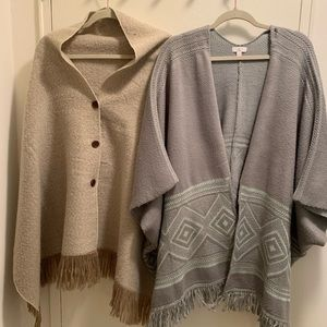 Sweaters - More closet finds
